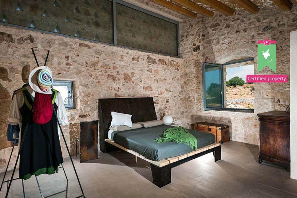 Villa Le Edicole Ragusa 15242