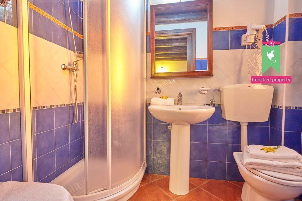Villa Dei Nebrodi San Marco d'Alunzio 20965