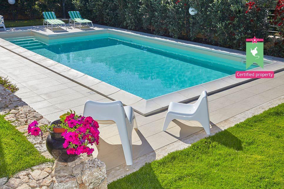 Villa Blanca Alcamo 21298