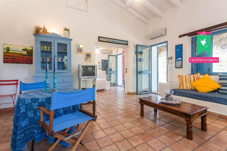 Starfish House Caronia 24053