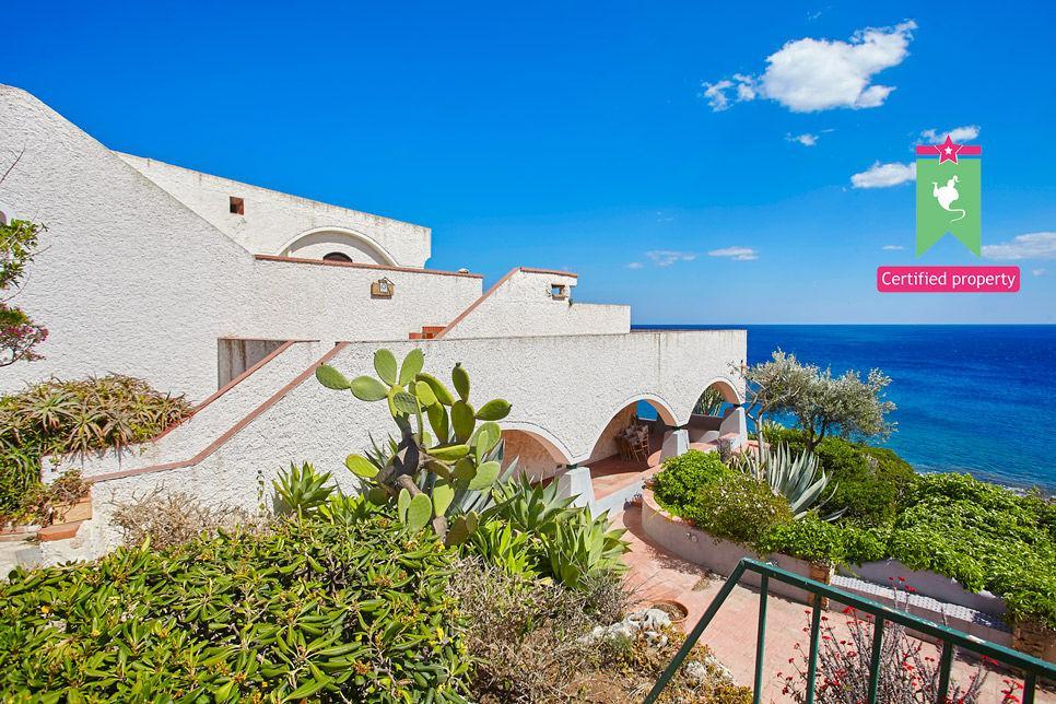 Villa Lo Scoglio Fontane Bianche 24194