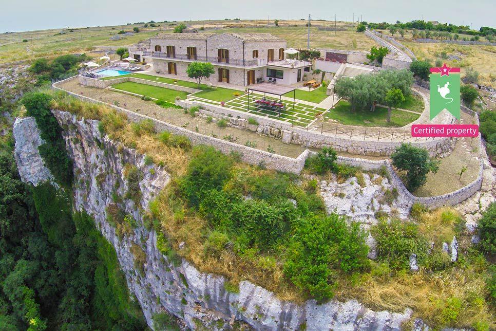 Casa Al Castello Modica 22683