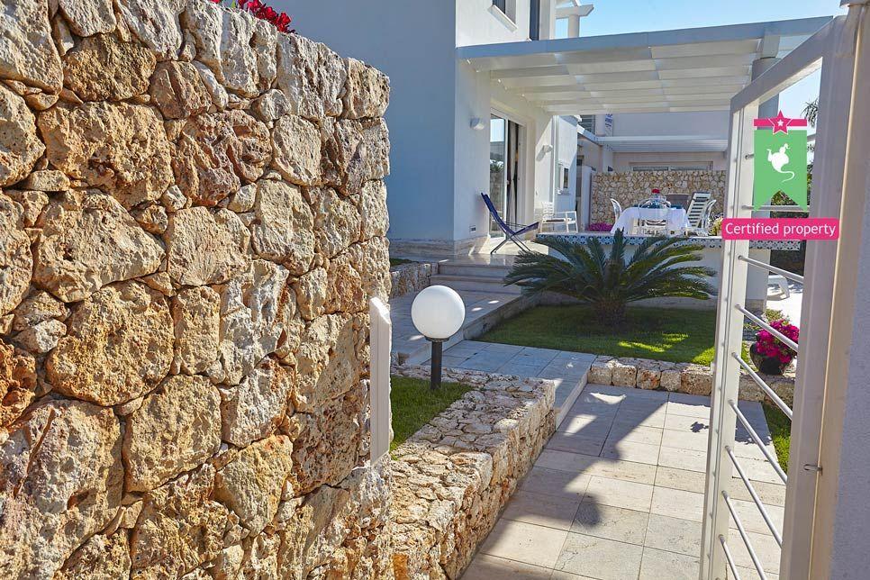 Villa Blanca Alcamo 21301
