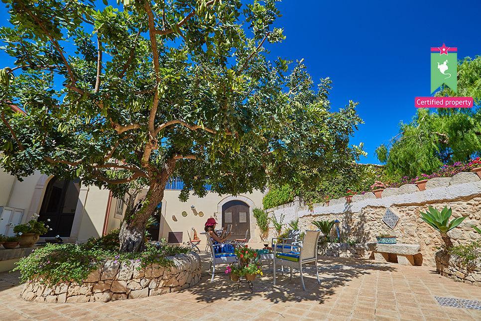 Villa Punta Secca Santa Croce Camerina 25688