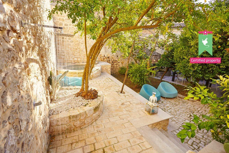Hortus Suites Modica 22492