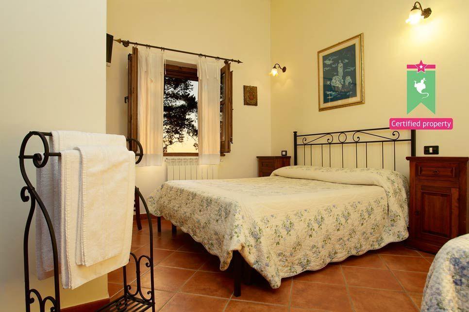 Villa Dei Nebrodi San Marco d'Alunzio 20964