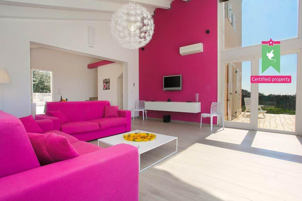 Villa Atena Ragusa 23711