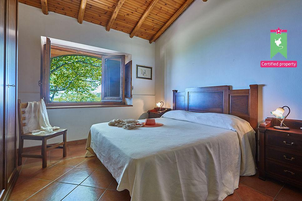 Casa Gialla & Tana Sant'Alfio 26069