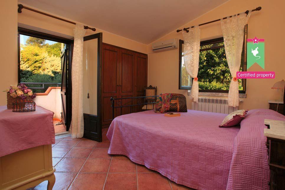Casa Gisella San Marco d'Alunzio 21827