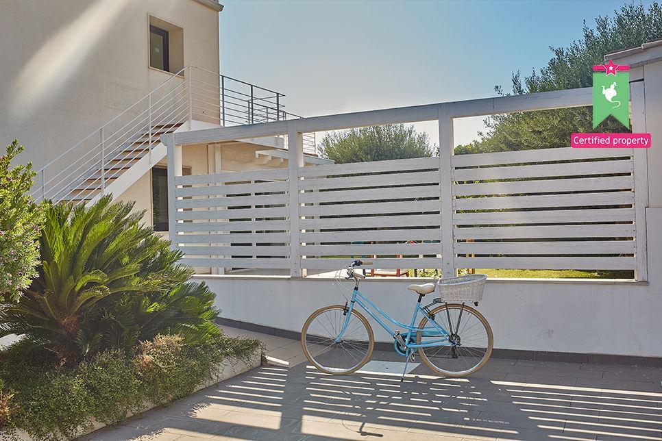 Villa Flora Ragusa 26263