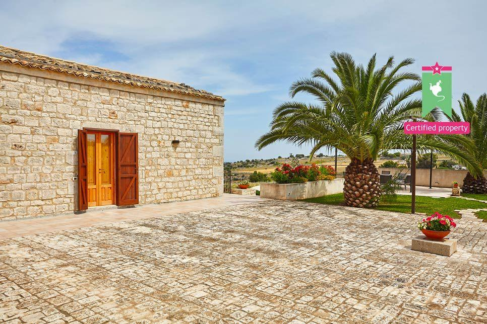 Casa Al Castello Modica 22627