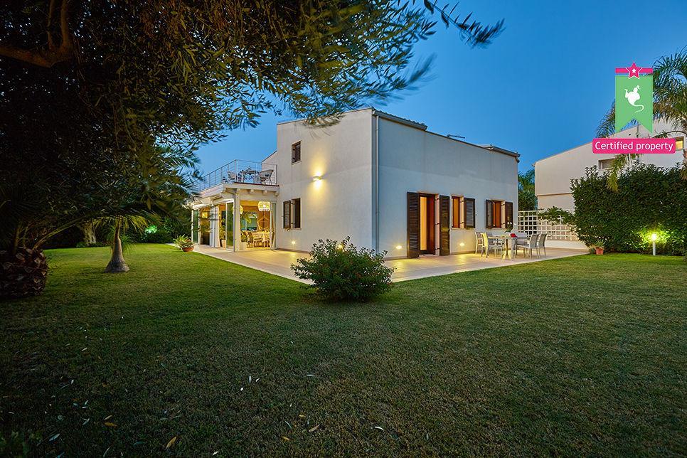 Villa Flora Ragusa 26262