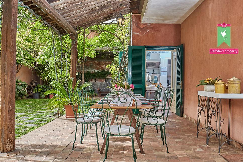 Villa Rosa Antica Trecastagni 25030