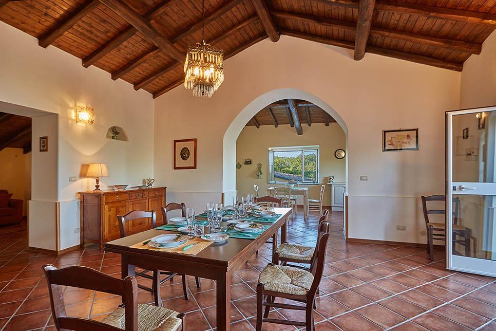 Casa Gialla Sant'Alfio 29455