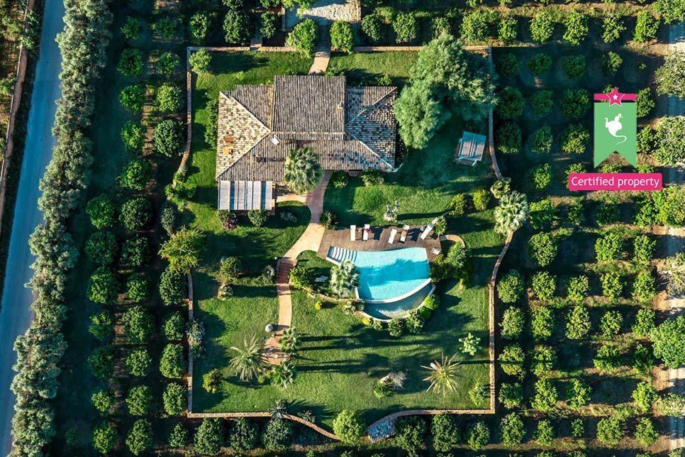 Villa Agave Castelvetrano 15293