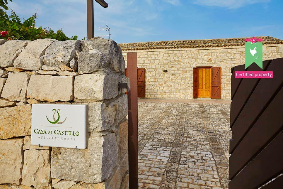 Casa Al Castello Modica 22623
