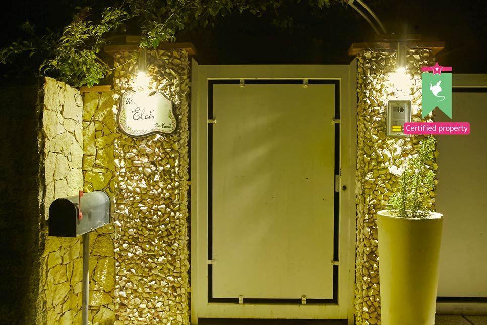 Villa Eloi Letojanni 22407