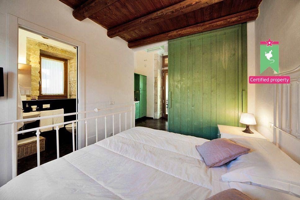 Villa Gisolfo Ragusa 18143