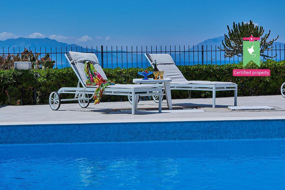 Villa Stella Terrasini 24897