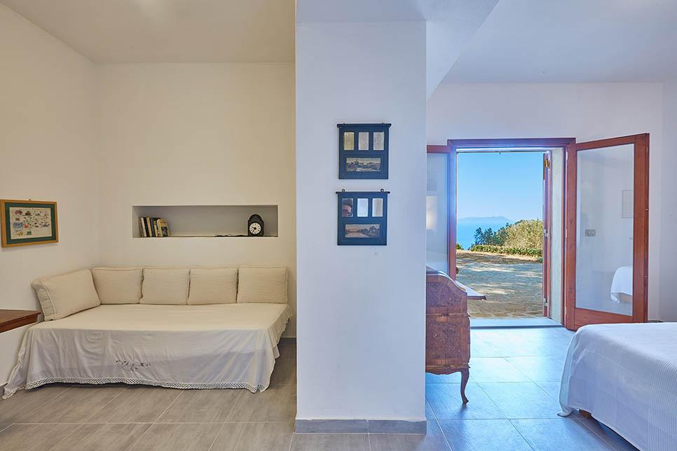 Villa Dioscuri Tindari 27906
