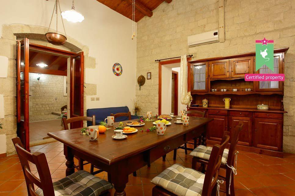 Casa Ciaceri Modica 23068