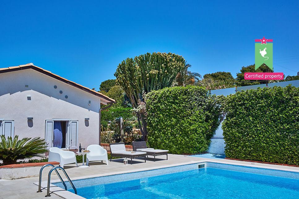 Villa Stella Terrasini 24898
