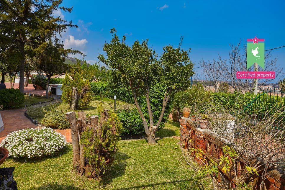 Villa Viscalori Viagrande 23231