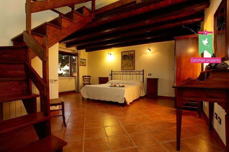 Villa Dei Nebrodi San Marco d'Alunzio 20969