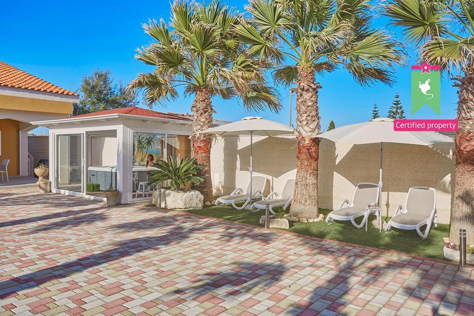 Villa Marea Pozzallo 24799