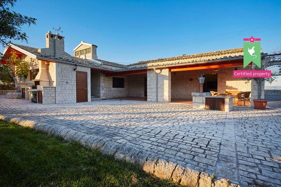 Casa Ciaceri Modica 23090