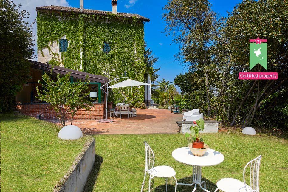 Villa Viscalori Viagrande 23224