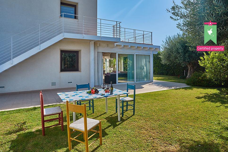 Villa Flora Ragusa 26271