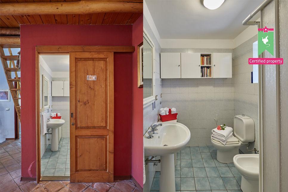 Casa Gialla & Tana Sant'Alfio 26071