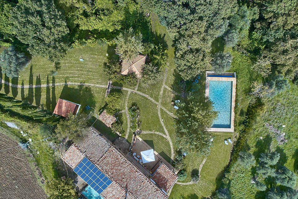 Villa Olmo Castel di Lucio 30862