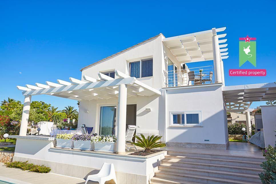 Villa Blanca Alcamo 21305