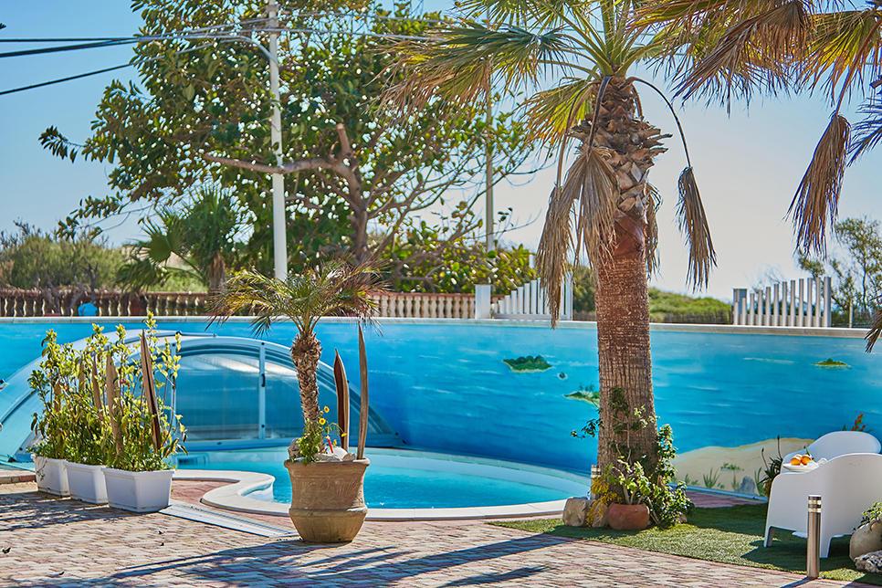 Villa Marea Pozzallo 27209