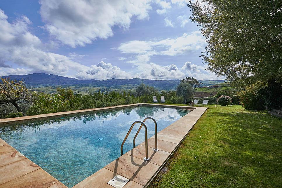 Villa Olmo Castel di Lucio 30861