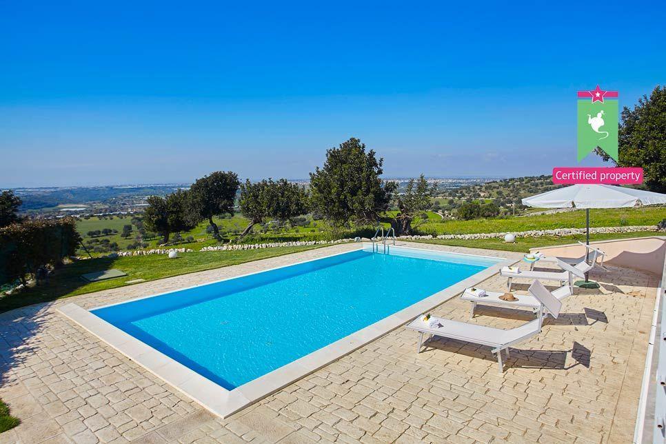Villa Atena Ragusa 23696