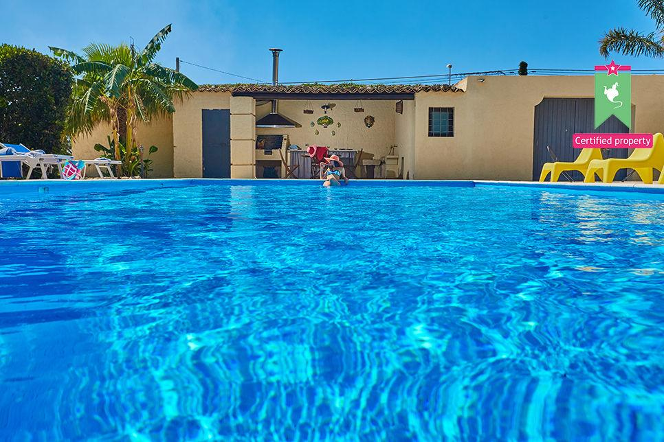 Villa Punta Secca Santa Croce Camerina 25687