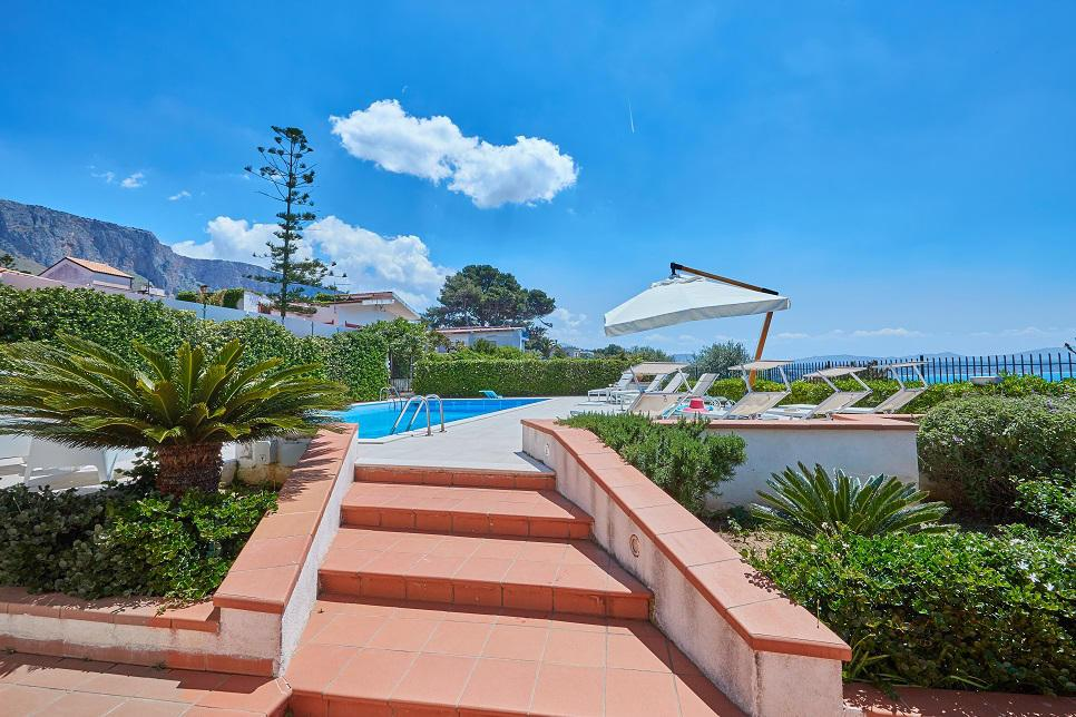 Villa Stella Terrasini 27454