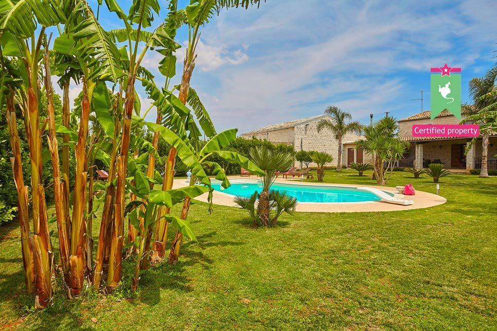 Villa Antica Aia Scicli 23241