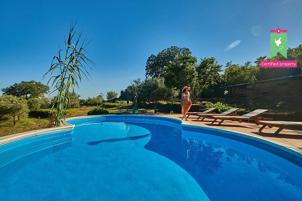 Casa Gialla & Tana Sant'Alfio 26041