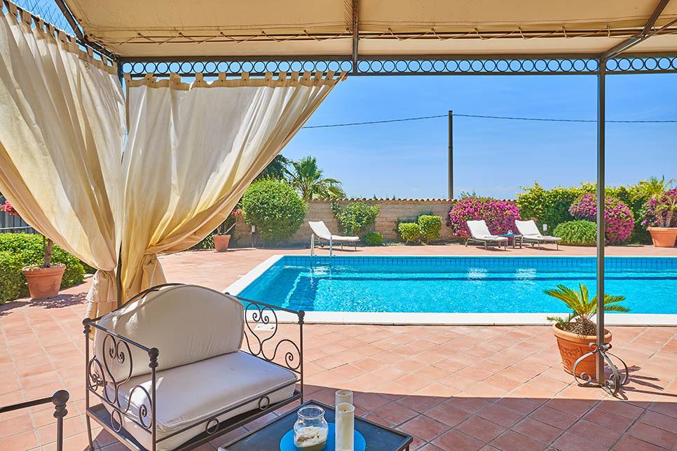 Villa Dinira Scordia 28054