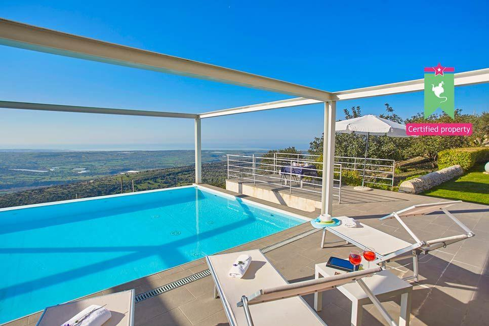 Villa Afrodite Ragusa 23289