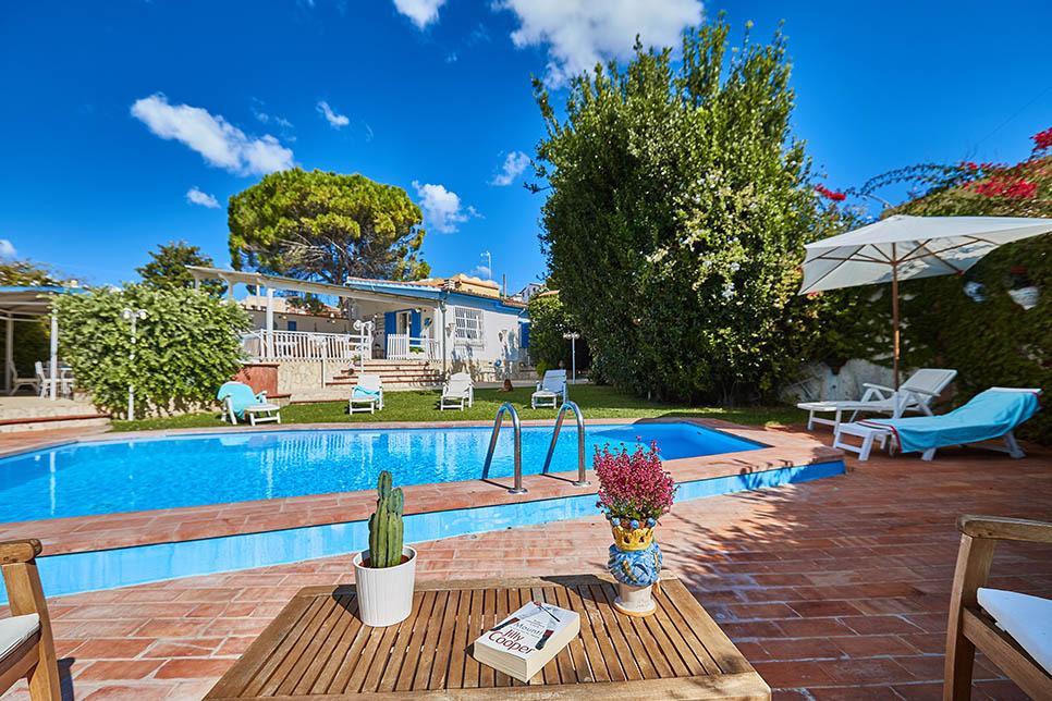 Villa Renata Fontane Bianche 28555