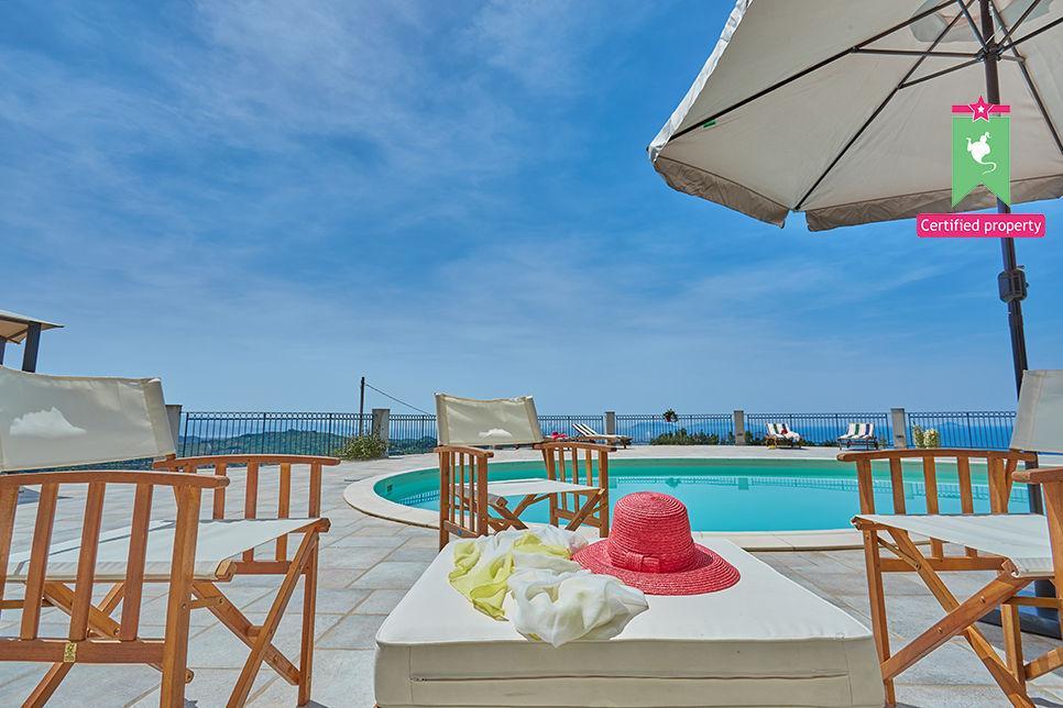 Villa Alma San Pier Niceto 25407