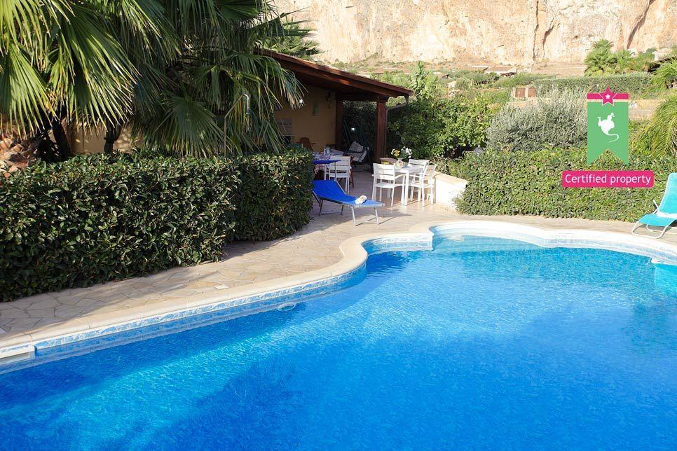 Villa Elisa Custonaci 14400