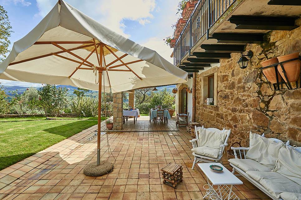 Villa Olmo Castel di Lucio 30857