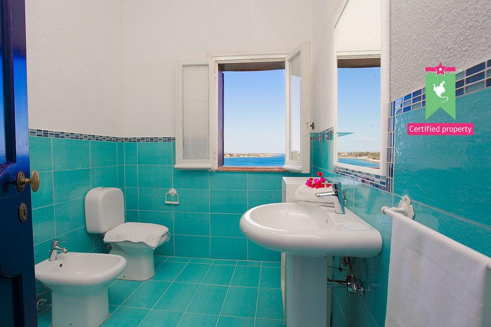 Villa Lo Scoglio Fontane Bianche 24188