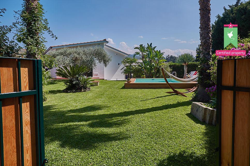 Casa Turchina Cefalu 26348